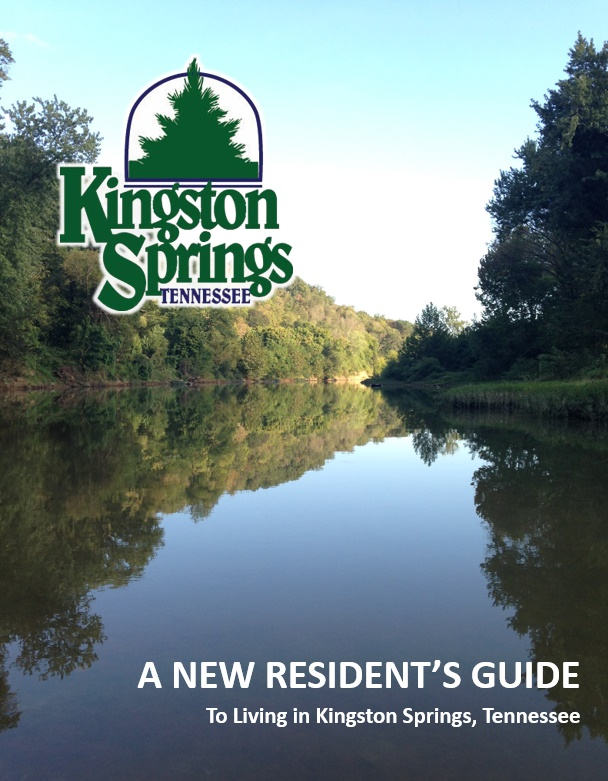 New Residents Guide cover